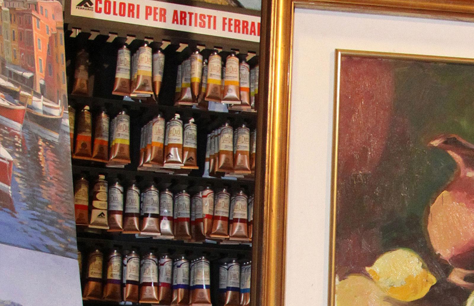Articoli Belle Arti Verona